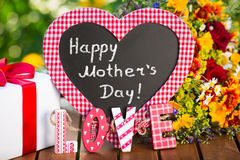 Mother`s day Stock Photos