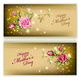 Mother's day cards Stock Photo
