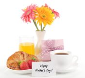 Mother S Day Concept Royalty Free Stock Photo
