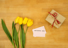 Mother`s Day concept Stock Photo