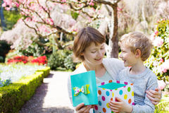 Mother's day concept Stock Photo