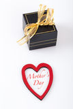 Mother's day greeting Royalty Free Stock Image