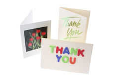 Mother's Day Greetings Cards Royalty Free Stock Photo