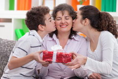 Mother's day Royalty Free Stock Photography