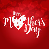 Mother`s day Royalty Free Stock Image