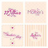Mother's day Royalty Free Stock Image
