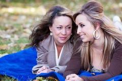 Mother's Love Stock Photos