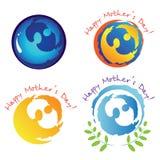 Mother's02 Image libre de droits