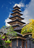 Mother Temple Of Besakih Stock Images