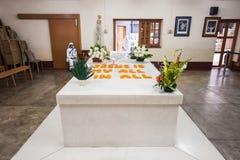 Mother Teresa House Stock Photo