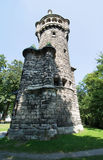 Mother tower (Mutterturm) in Landsberg on the Lech Royalty Free Stock Images