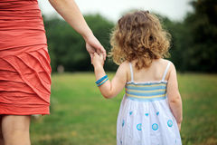 Free Mother With Her Daughter Royalty Free Stock Images - 26181269