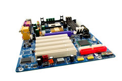 Motherboard Stockbilder