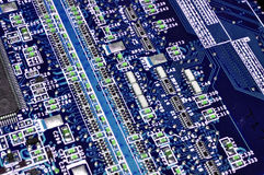 Motherboard Stock Images