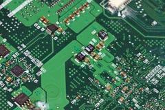 Motherboard Stock Afbeelding