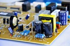motherboard Lizenzfreies Stockbild