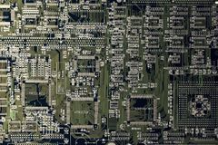 Free Motherboard Stock Photos - 47260353