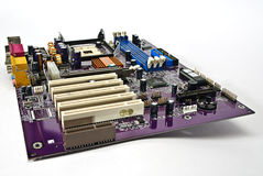 Motherboard, Stock Images