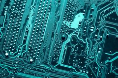 motherboard Lizenzfreie Stockfotos