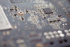 motherboard Stockfotografie