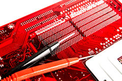 Motherboard, Stock Image