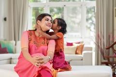 motherhood imagens de stock royalty free