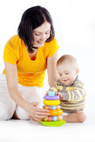 Motherhood Stock Photos