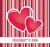 Mothers day Royalty Free Stock Photo