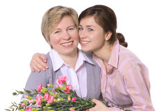 Mothers day Stock Photos