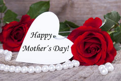 Mothers Day Background Royalty Free Stock Photos