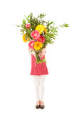 Mothers day gift Royalty Free Stock Image