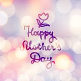 Mothers day Royalty Free Stock Photos