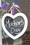 Mothers' day Royalty Free Stock Photo