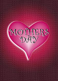 Mothers Day Love 1 Royalty Free Stock Photo