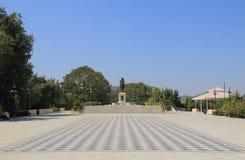 Moti Magri Udaipur India Lizenzfreie Stockfotografie