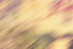 Motie vaag abstract achtergrond of behang Stock Foto
