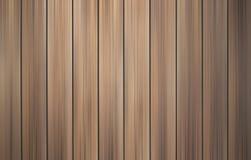 Motie van bruine houten achtergrond Abstracte lijnen Stock Foto's
