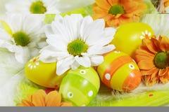 Motif de Pâques Images stock