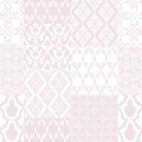 Motif sans couture d'oriental de patternwith Images stock
