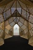 Motifs arabes modernes Photographie stock