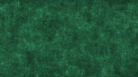 Motion of abstract green noise backgrounds stock footage