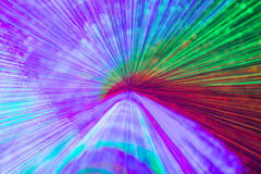 Motion blur abstract Royalty Free Stock Photo