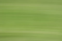 A green motion blur abstract texture Royalty Free Stock Photography