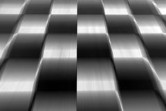 Motion blur dynamic abstract monochrome backgrounds closeup Royalty Free Stock Photo