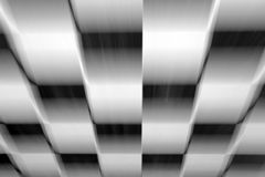 Motion blur dynamic abstract monochrome backgrounds closeup Stock Images