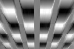 Motion blur dynamic abstract monochrome backgrounds closeup Royalty Free Stock Images