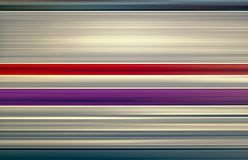 Motion blur of high speed train. Close view royalty free stock photo