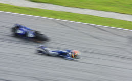 Motion blur Katsuyuki Nakasuga Royalty Free Stock Photography