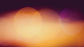 Motion blur of the light Royalty Free Stock Photo