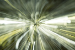 Motion blurred background Stock Photography